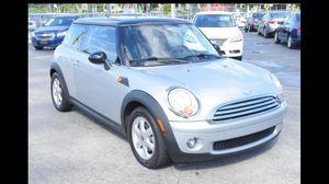 2007 Mini Cooper for Sale in Miami, FL