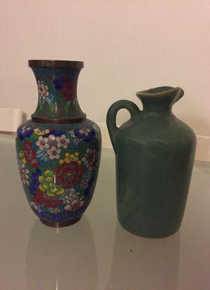 Decorative vases for Sale in Denver, CO