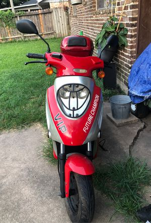 500$ for 2 tao tao scooters need gone asap for Sale in Houston, TX