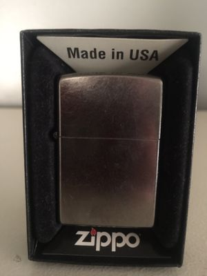 Zippo for Sale in Westlake, OH