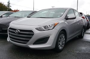 2017 Hyundai Elantra GT for Sale in Lynnwood, WA