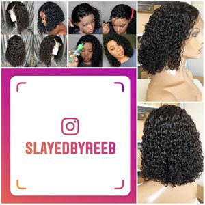 14in Kinky Curly Wig for Sale in Lompoc, CA