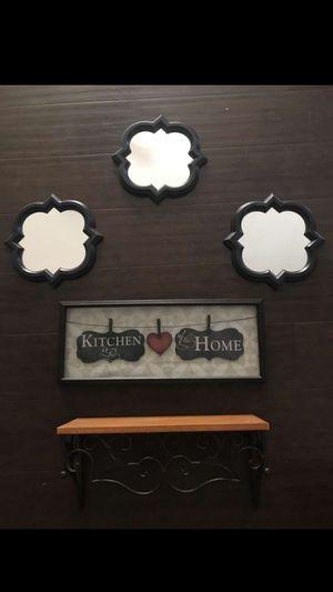 Kitchen decor for Sale in Lomita, CA