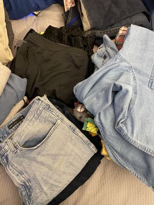 Bundle of men's clothes 29 items for Sale in Round Lake, IL