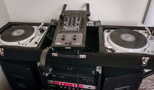 DJ equipment & 450GB of music for Sale in Westminster, CA
