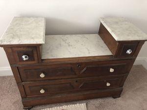 Antique Dresser for Sale in Daniels, MD