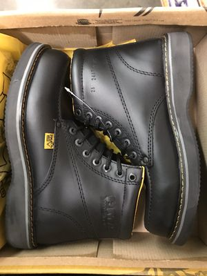 PMA Hammer Work Boots Size 7 for Sale in Paramount, CA