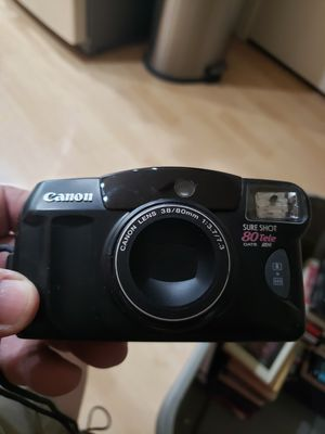 35 mm cannon camera for Sale in Scottsdale, AZ