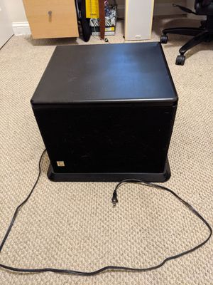 Subwoofer (Eosone RSP 910) for Sale in Washington, DC