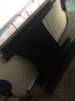 Air hockey table !!! for Sale in Dallas, TX