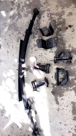 Chevy parts (suspension) for Sale in Los Angeles, CA