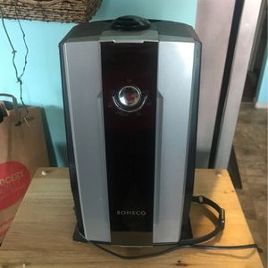 Boneco Air Humidifier for Sale in Seattle, WA