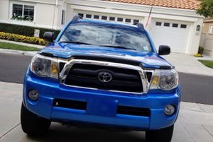 2005 Toyota Tacoma RUNS EXCELLENT for Sale in Columbus, GA