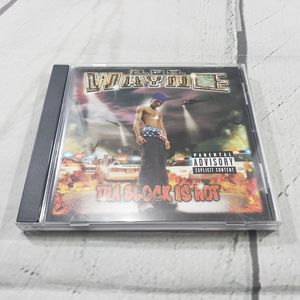 Tha Block Is Hot [PA] by Lil Wayne (CD, Nov-1999, Universal). Condition is Very Good for Sale in Los Angeles, CA