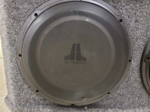 """JL SPEAKERS 12 """" for Sale in Chicago, IL"""