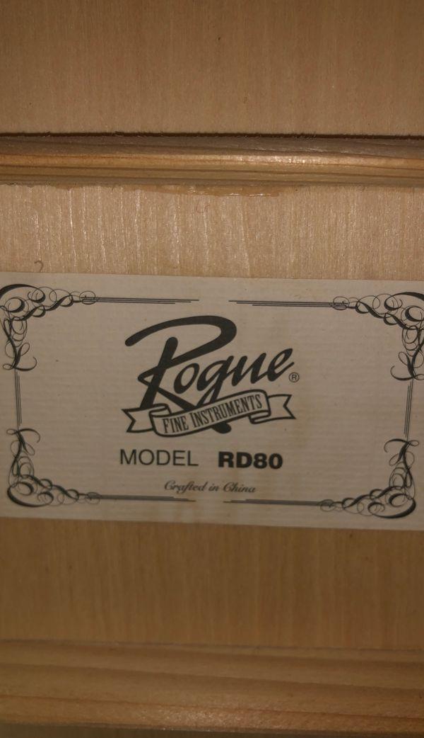Rogue RD80 Dreadnought
