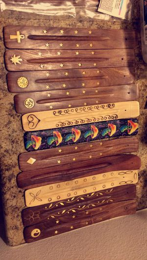 Incense and burners for Sale in Springfield, MO