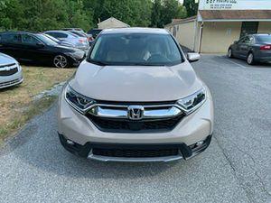 Honda CRV EXL 2018 for Sale in Lombard, IL