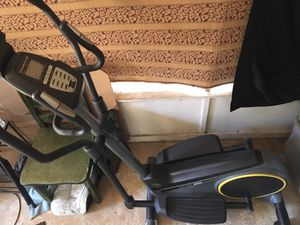 Golds gym elliptical for Sale in Burleson, TX
