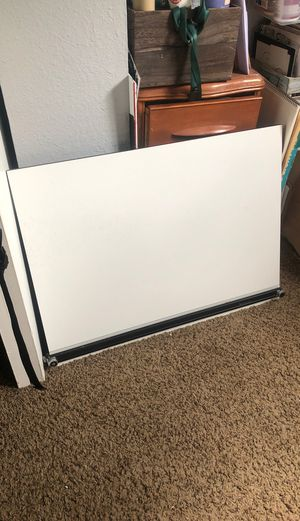 Drafting Board, used from an Architecture Student for Sale in Greenwood Village, CO