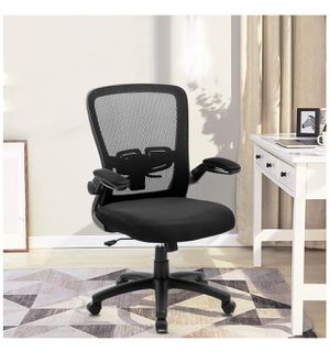 Office Chair, ZLHECTO Ergonomic Desk Chair with Adjustable Height for Sale in Los Angeles, CA