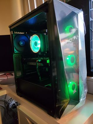 Gaming PC / Work Station for Sale in Garden Grove, CA
