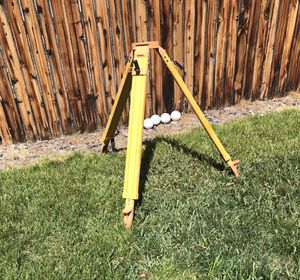 Northwest Surveying Tripod for Sale in Littleton, CO