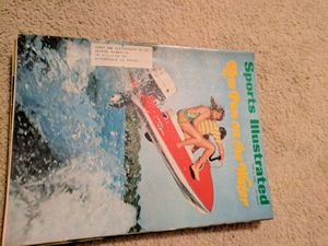 1969 sports illustrated new fun on the water for Sale in Corinth, ME