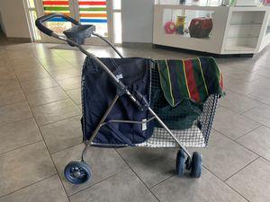 Pet Dog Stroller for Sale in Largo, FL
