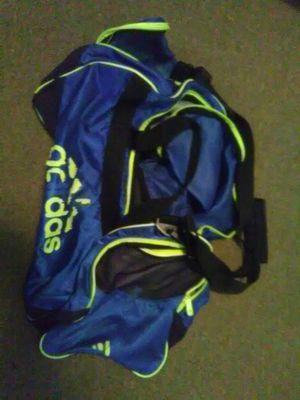 Adidas duffle bag for Sale in Pawtucket, RI