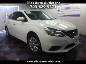 2016 Nissan Sentra for Sale in Woodford, VA