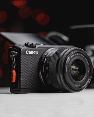 Canon M100 for Sale in Anaheim, CA