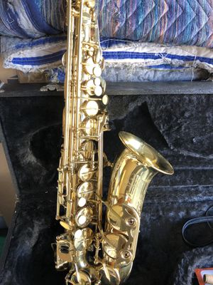 Saxophone by Laval for Sale in Las Vegas, NV