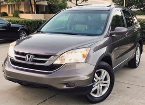 full loaded vehicle HONDA CR-V for Sale in Annapolis, MD