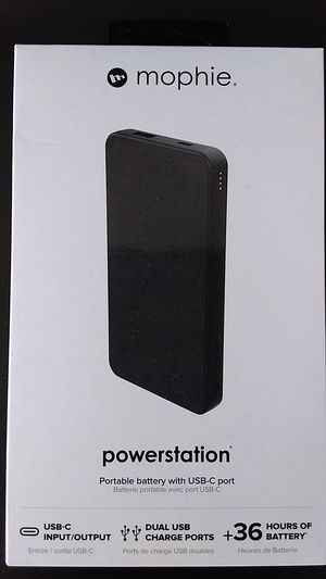 Mophie power bank for Sale in Annandale, VA