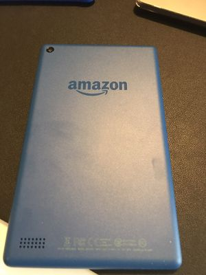Amazon fire 7inch tablet for Sale in Los Angeles, CA