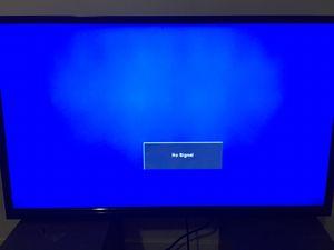 40 inch tv $150 for Sale in Richmond, VA