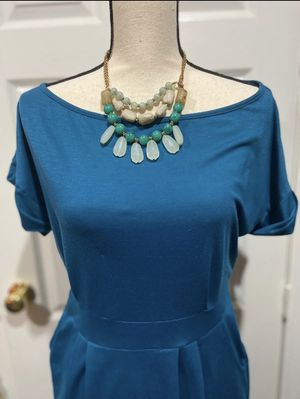 Dress with pockets size M 8/10 for Sale in Woodbridge, VA