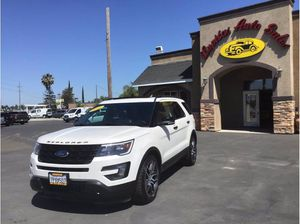 2016 Ford Explorer for Sale in Atwater, CA