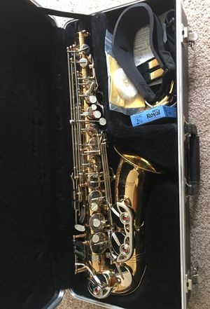 Selmer AS500 Alto Saxophone for Sale in Pickerington, OH