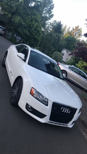 Audi A5 Quattro 3.2l for Sale in Beaverton, OR