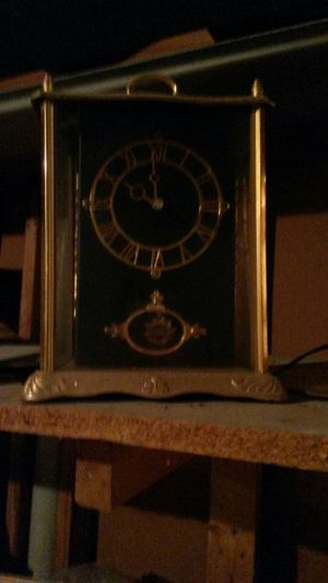 Antique clock for Sale in Chesterfield, MO