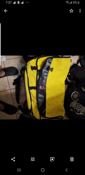 Chrome messenger bag for Sale in Houston, TX