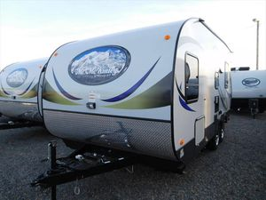 2017 Mt. Mckinley toy hauler 18' for Sale in Snohomish, WA
