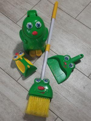 Kids housekeeping play set for Sale in Phoenix, AZ