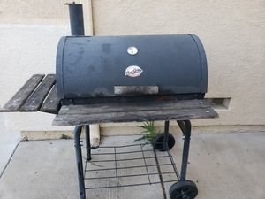 charcoal bbq grill ready 4 summer for Sale in Stockton, CA