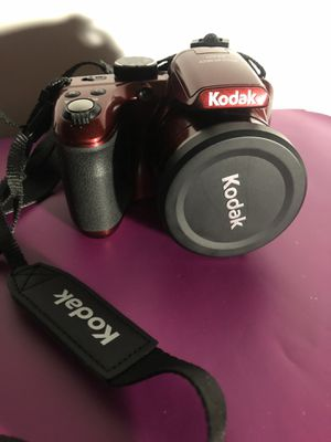 Kodak PIXPRO AZ401 Digital Camera for Sale in Harrisburg, PA