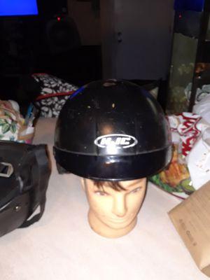 NJC Motorcycle helmet for Sale in Glendora, CA