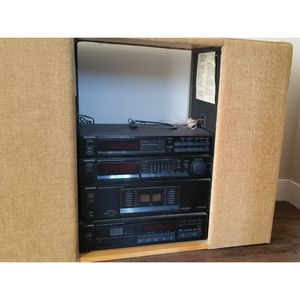 KENWOOD home stereo system for Sale in Spring Valley, CA