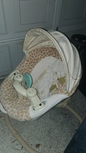 Infant swing for Sale in North Las Vegas, NV